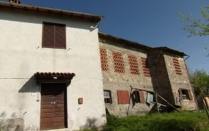 Detached House a Molazzana