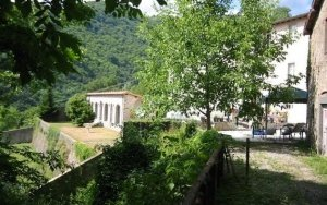 Detached Villa a Fosciandora