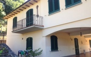 Family House a Barga