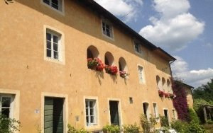 Country house/Farmhouse a Lucca (comune)