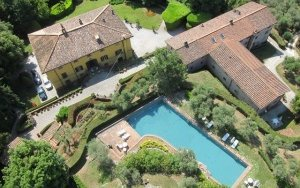 Residence a Lucca (comune)