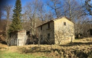 Country house/Farmhouse a Fabbriche di Vallico