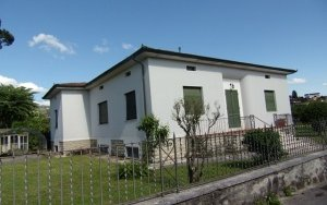 Detached Villa a Altopascio