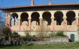 Detached House a Barga