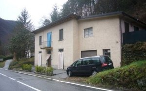 Detached House a Bagni di Lucca