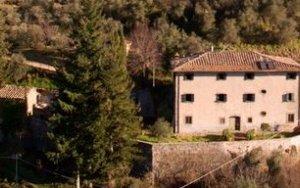 Detached Villa a Bagni di Lucca