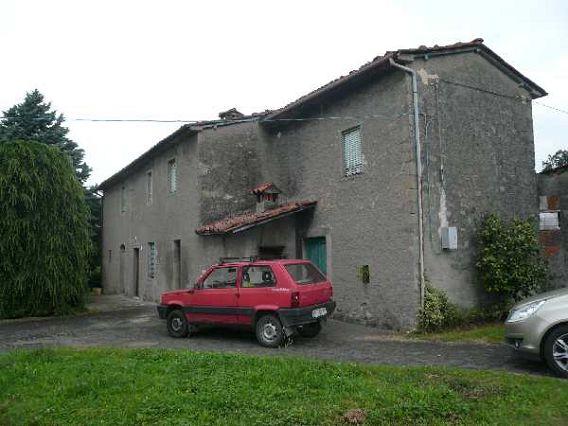 foto Casa rurale di 130mq con terreno da ristrutturare