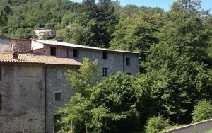 Country house/Farmhouse a Pescaglia
