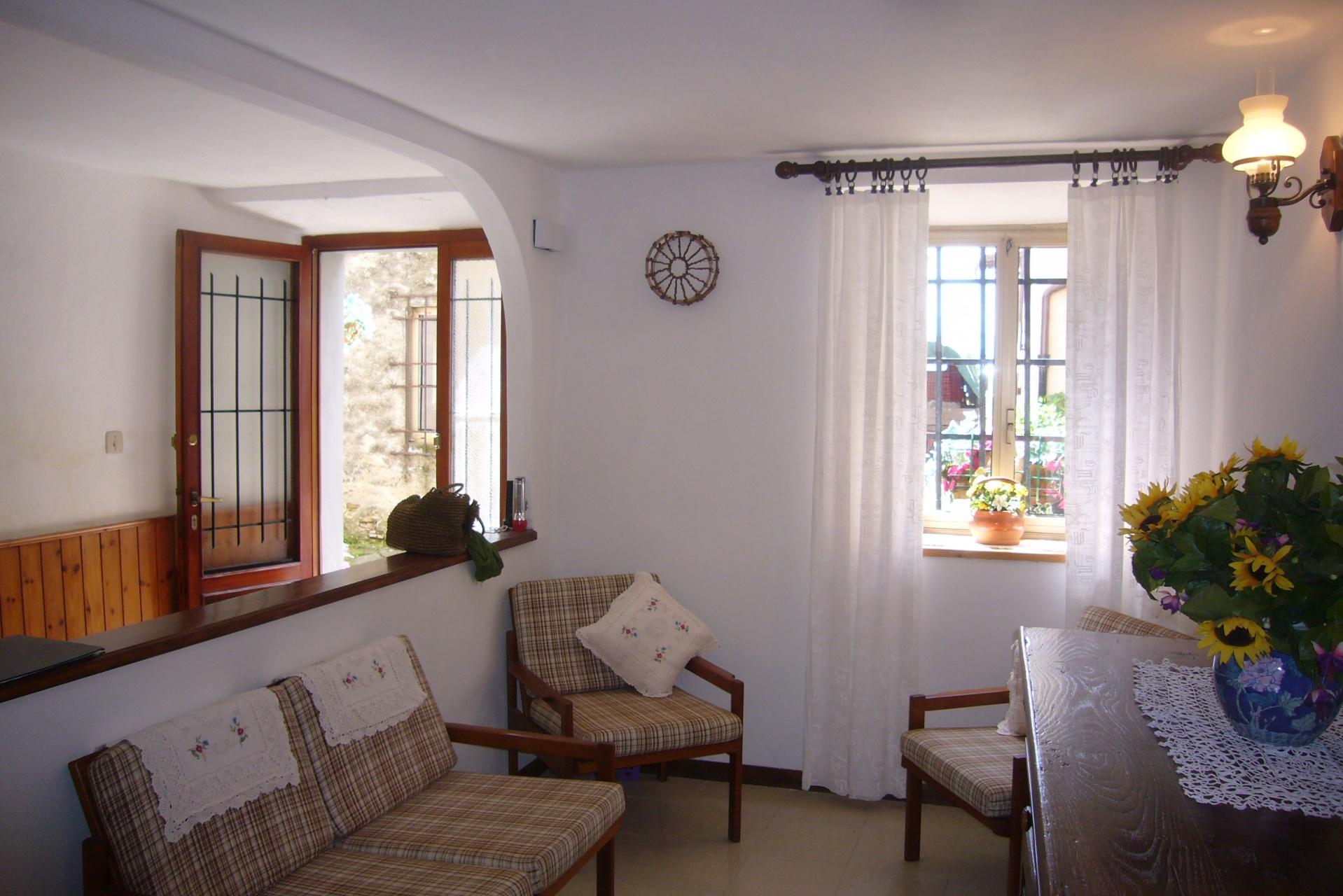 foto Una casa nell centro di Sommocolonia nei paraggi di Barga,…