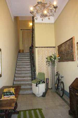 foto In zona centralissima, bell'appartamento completamente ristrutturato…