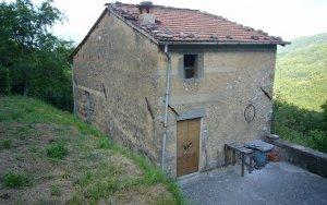 Country house/Farmhouse a Gallicano