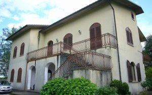 Detached Villa a Castelnuovo di Garfagnana