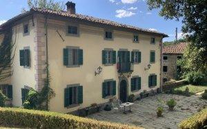 Palazzo a Pieve Fosciana