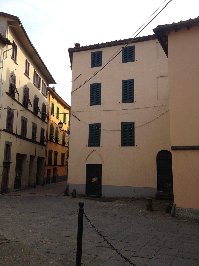 foto Questa struttura è situata nel centro di Borgo a Mozzano…
