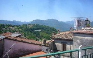 Apartment/Flat a Coreglia Antelminelli