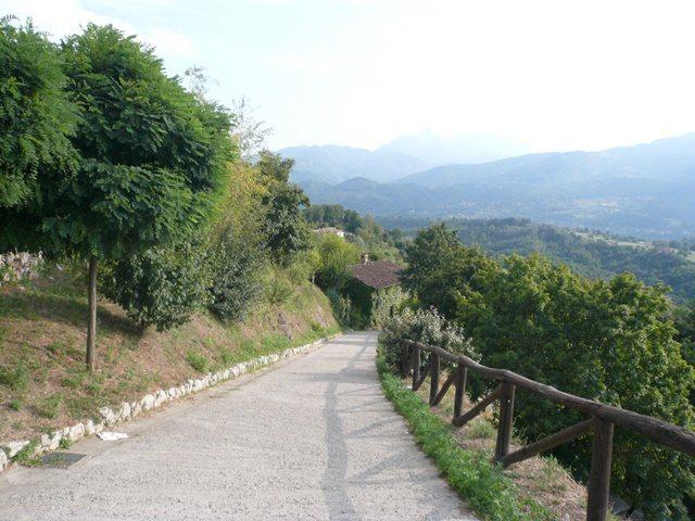 foto Due case rurale in Castiglione di Garfagnana