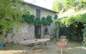 Detached House a Castiglione di Garfagnana