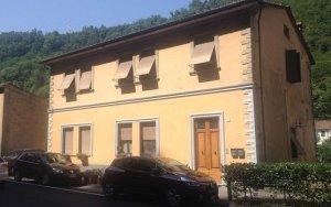 Apartment/Flat a Bagni di Lucca