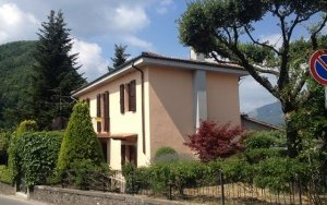 Detached House a Gallicano