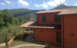 Detached Villa a Lucca (comune)