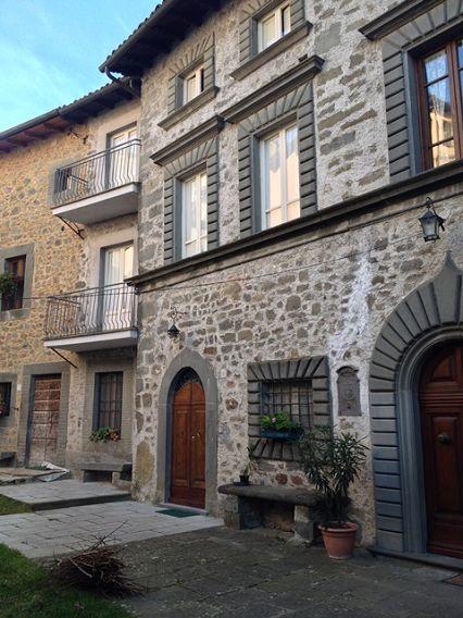 foto Piacevole casa nell'antico paese medievale di Sillico costituita…