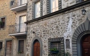 Semi Detached House a Pieve Fosciana