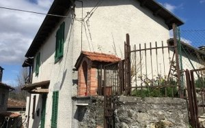 Detached House a Camporgiano