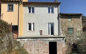 Semi Detached House a Borgo a Mozzano