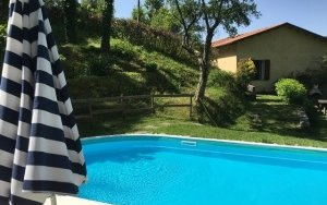 Holiday Home a Vergemoli
