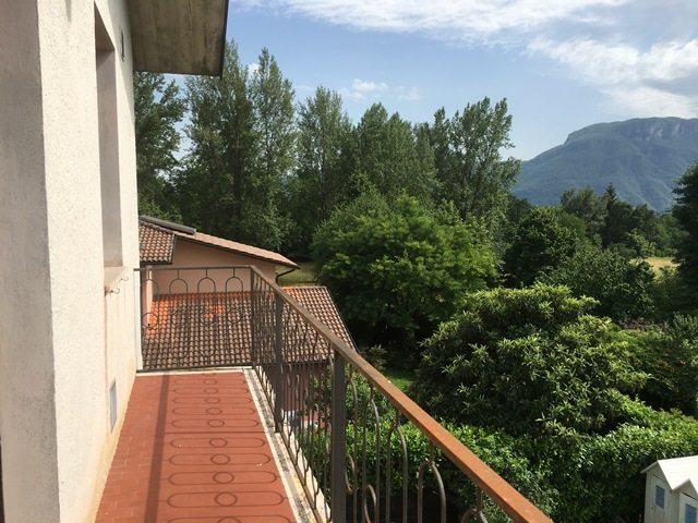 vendita appartamento barga   140000 euro  5 locali  140 mq