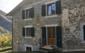 Rural Guesthouse a Barga