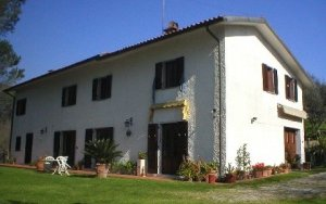 Semi Detached House a Montecatini Terme
