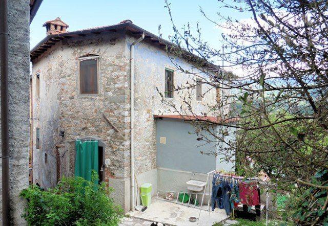 foto Piacevole casa di paese a Bolognana, LU