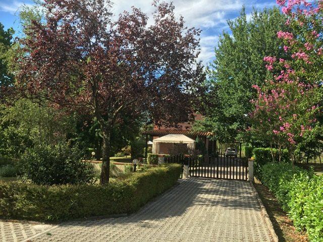 foto Casa indipendente posta in zona vicino a Barga.