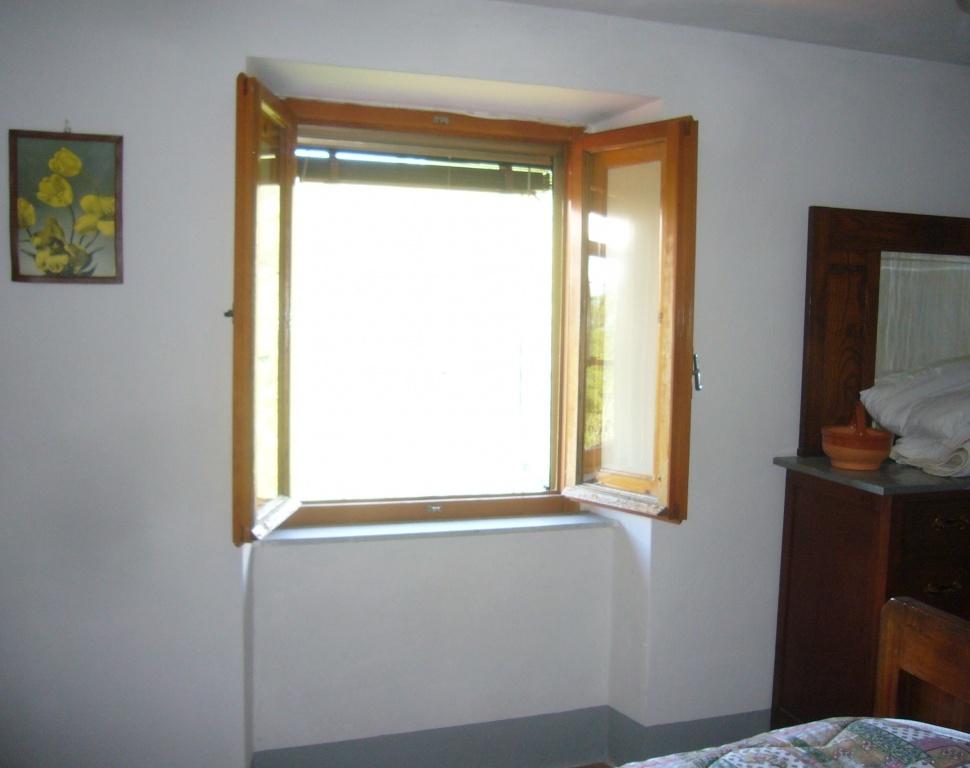 foto Piacevole casa di paese posta in Tereglio vicino a Coreglia Anteminelli
