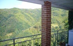 Semi Detached House a Coreglia Antelminelli