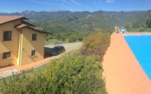 Holiday Home a Castelnuovo di Garfagnana