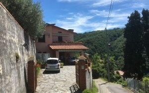 Detached House a Coreglia Antelminelli