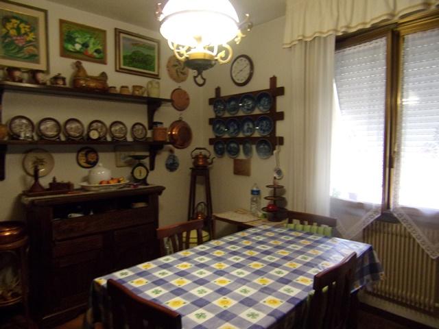 foto Luminoso appartamento posto in Castelvecchio Pascoli, LU