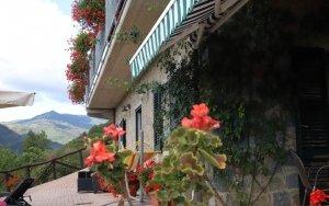 Detached House a Pieve Fosciana