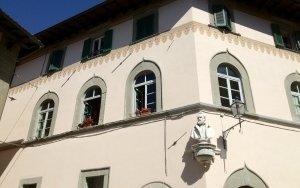 Palazzo a Barga