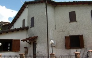Detached House a Gallicano
