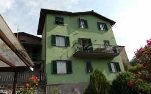 Semi Detached House a Gallicano