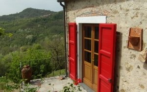 Rural Guesthouse a Bagni di Lucca