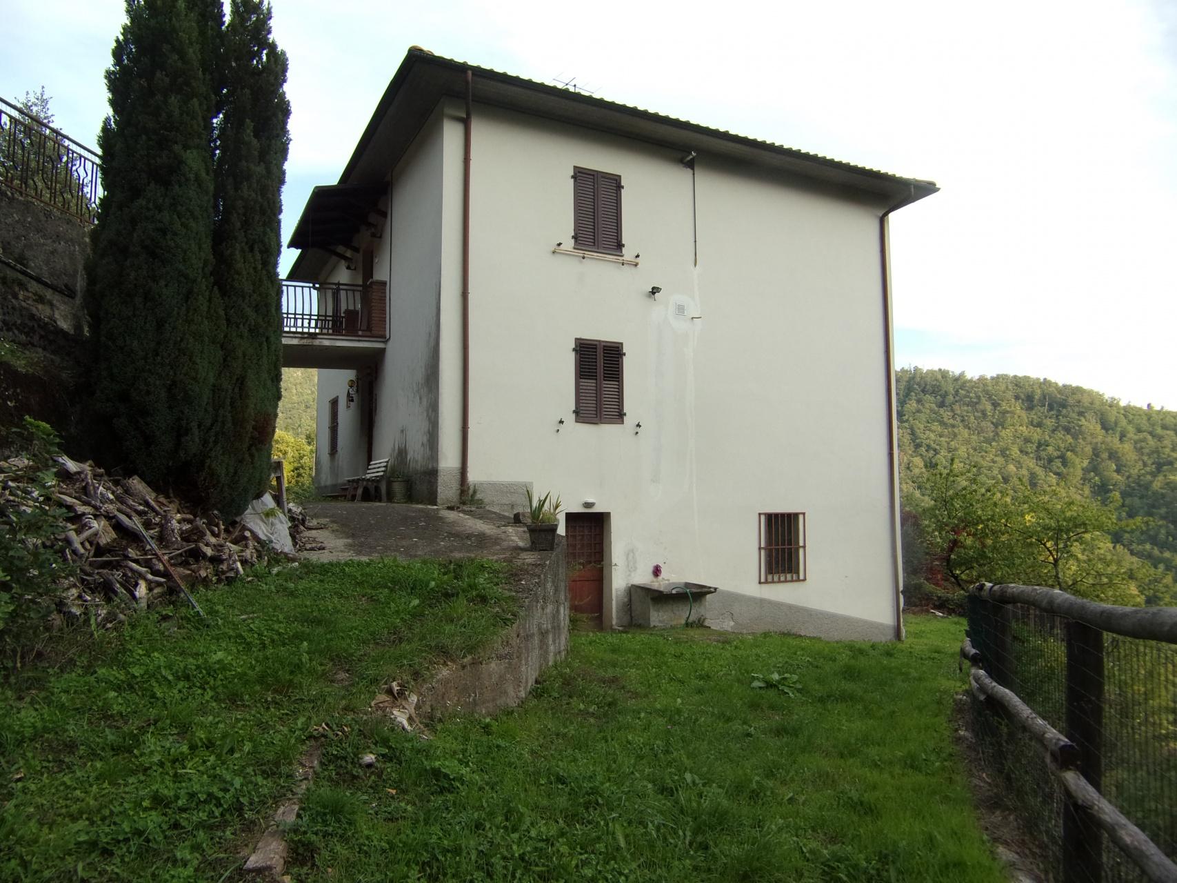 foto Apartamento in campagna con viste di Barga