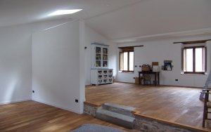 Semi Detached House a Bagni di Lucca