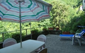 Semi Detached House a Coreglia Antelminelli