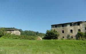 Farmland a Castiglione di Garfagnana