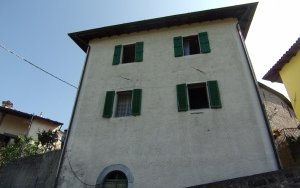 Detached House a Fosciandora