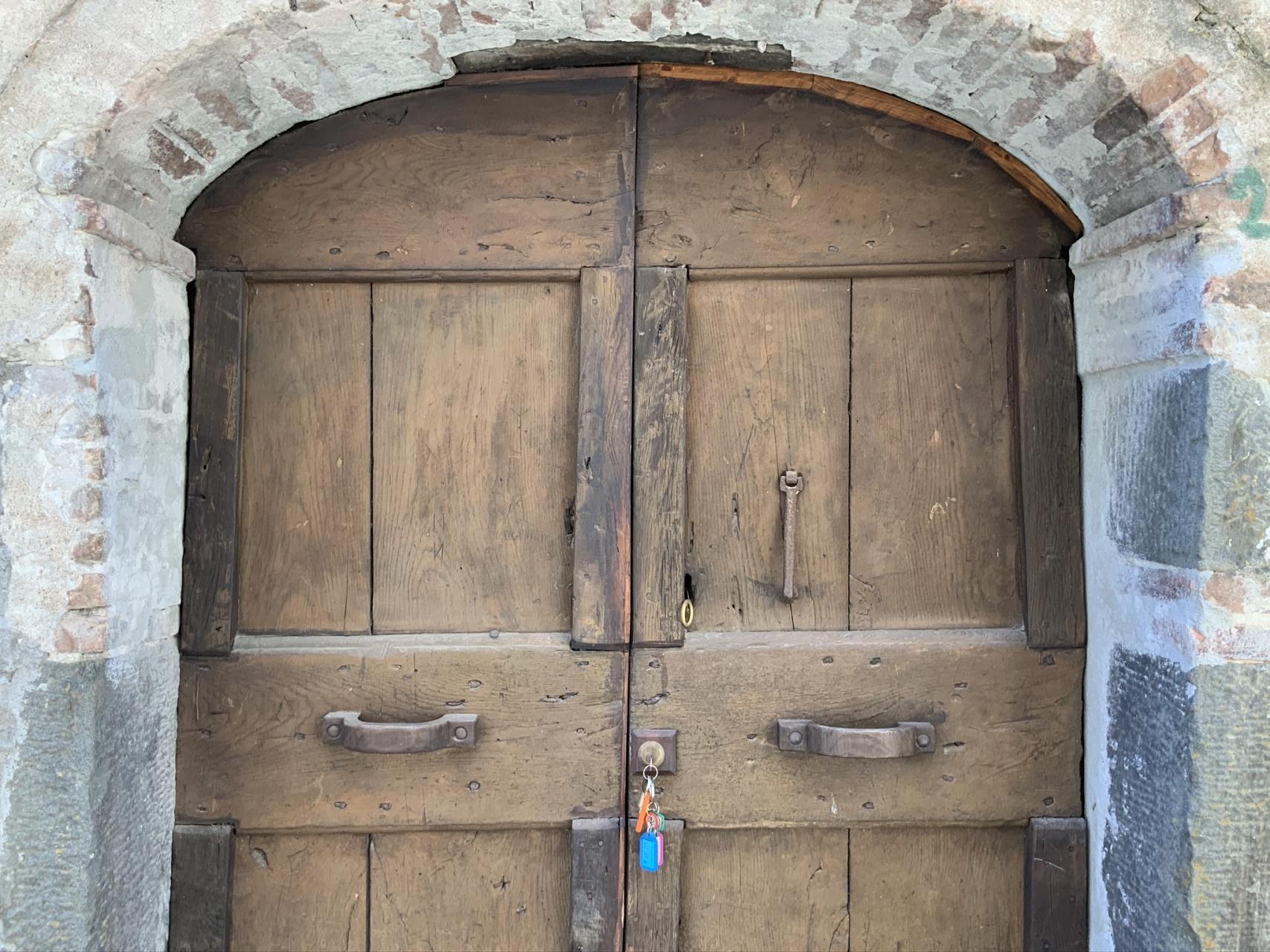 foto Casa di paese dal sapore rustico - Tereglio, Coreglia Anteminelli